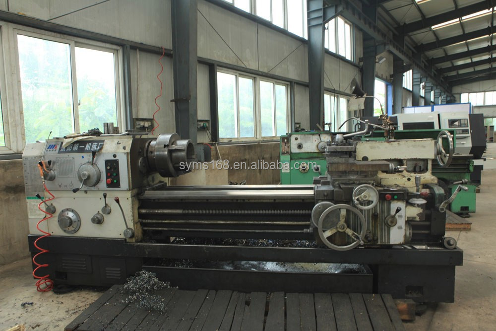 Machinestation we buy & sell used manual lathes.