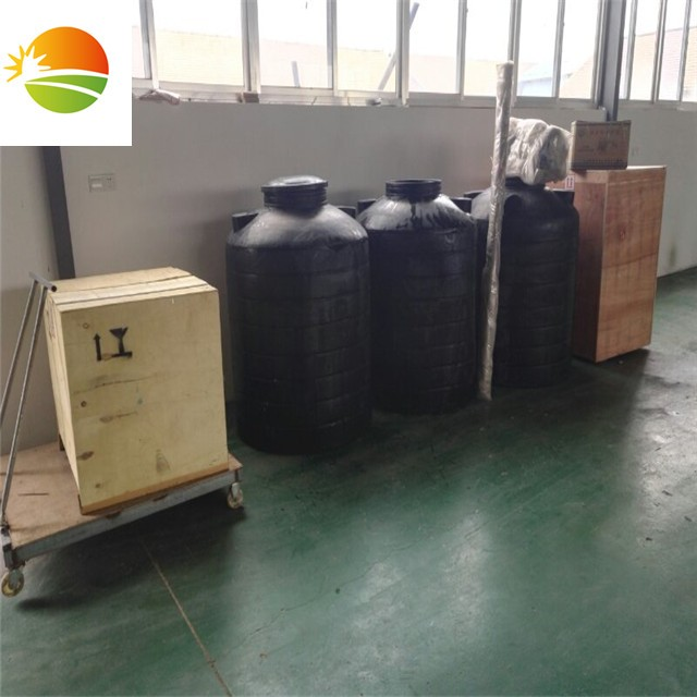 Irrigation System Water And Fertilizer Machine For
