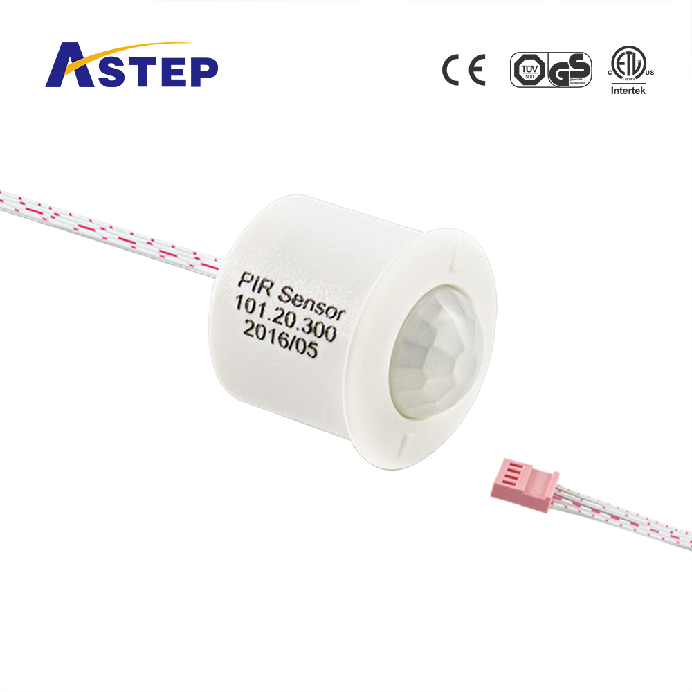 Body Infrared Pir Motion Sensor Switch Dc 12v/24v For Led Light Strip Automatic Auto Replacement Parts
