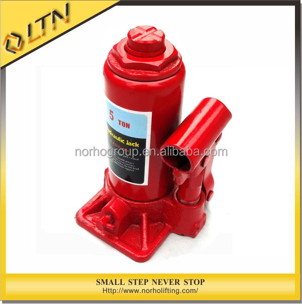 High Quality 10 Ton Hydraulic Lifting Truck Jack