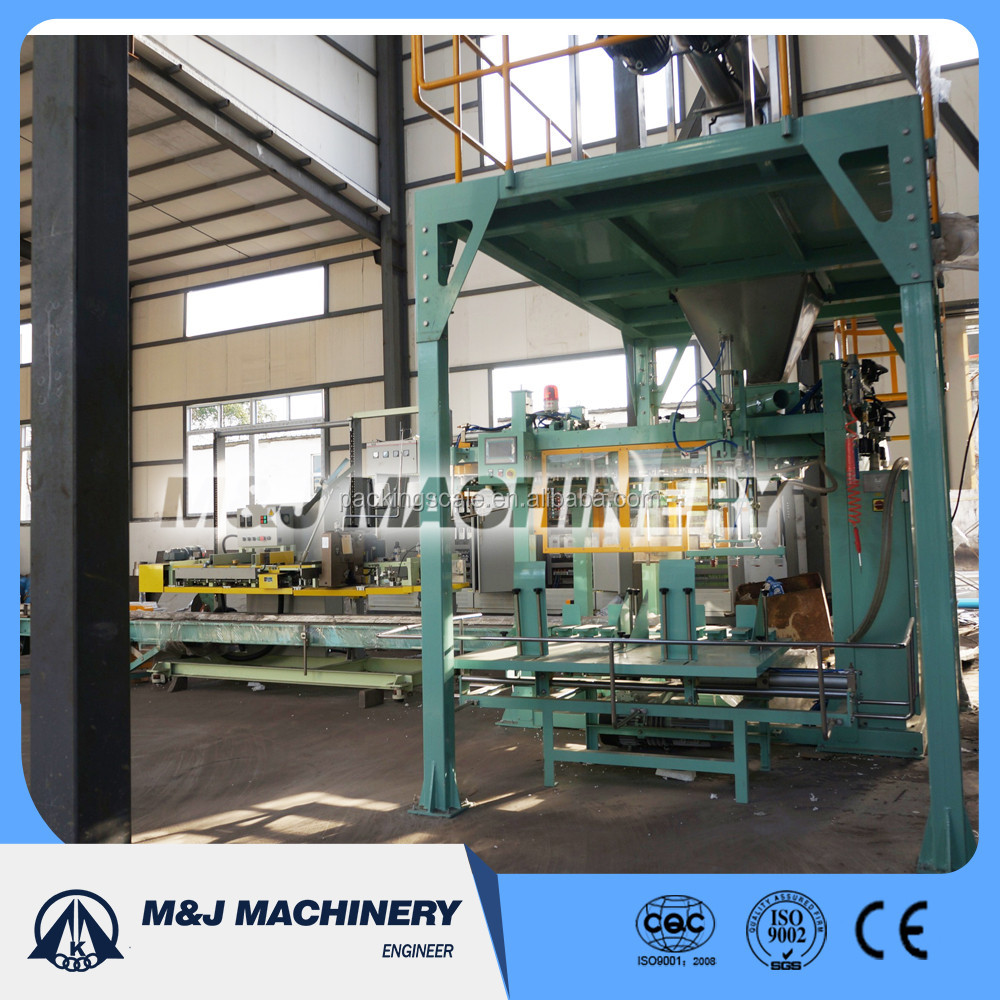 packing machine for rock phosphate,automatic weighing feeding sewing machine