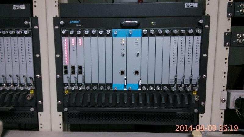 Pbx Manufacturers Telephone Exchange / Ip Pbx / Pabx System