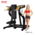 gansas wholesale gym equipment hammer strength plate loaded shoulder press