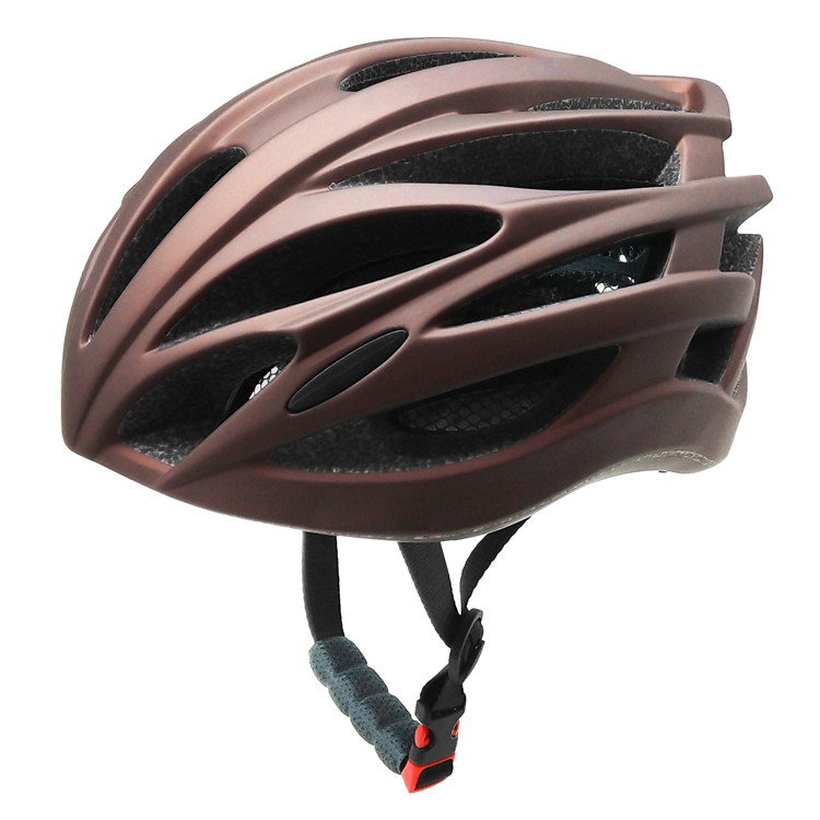 Safety Sport Cycling Helmet 24 Vents Mountain Bike Helmet 3