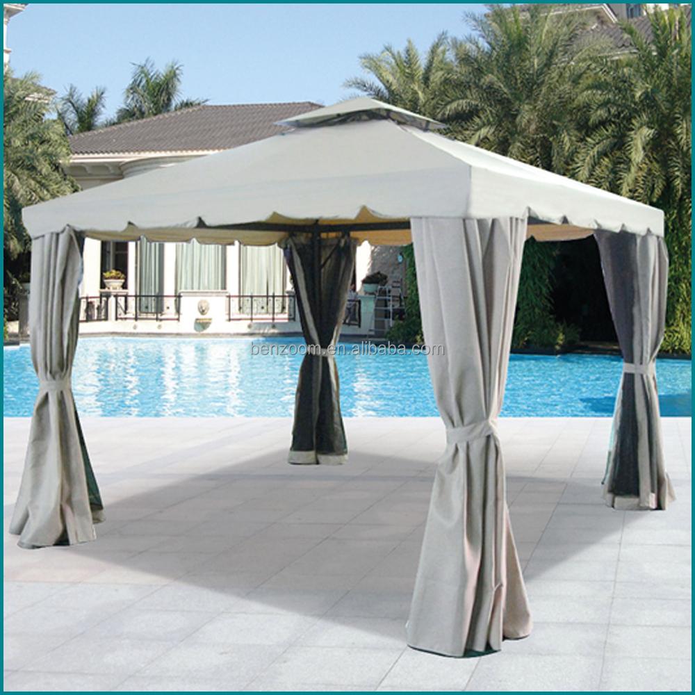 patio pavillon m belideen. Black Bedroom Furniture Sets. Home Design Ideas
