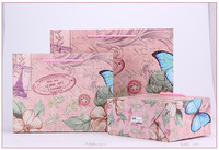paper gift bag with ribbon handle,paper gift bags wholesale,paper gift bags without handles