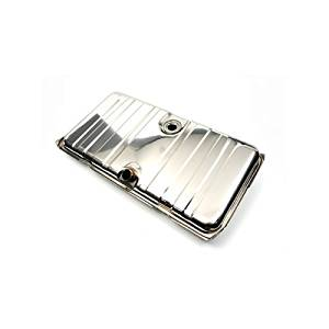 Eckler's Premier Quality Products 33187459 Camaro Gas Tank Stainless Steel