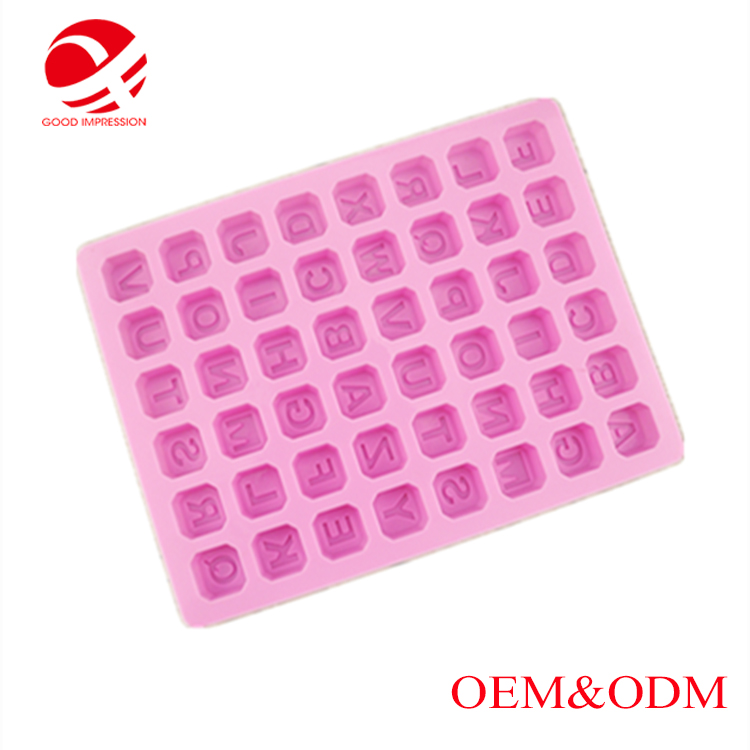 China Supplier Jean Shape Silicone Muffin Cupcake Mold silicone product
