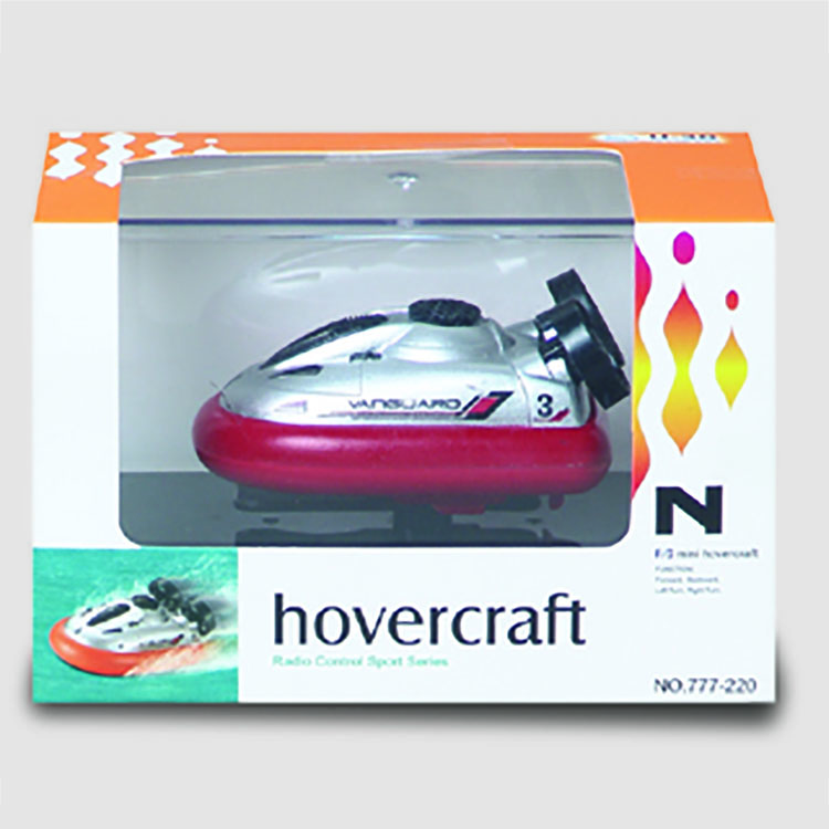 hovecraft toy mini electric rc boat for toddlers