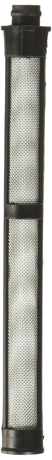 Graco 287032 Latex Gun Filter for Airless Paint Spray Guns with 60 Mesh, Black