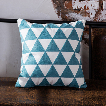 Home Decor Machine Embroidery Designs Cushion Cover Wholesale Buy