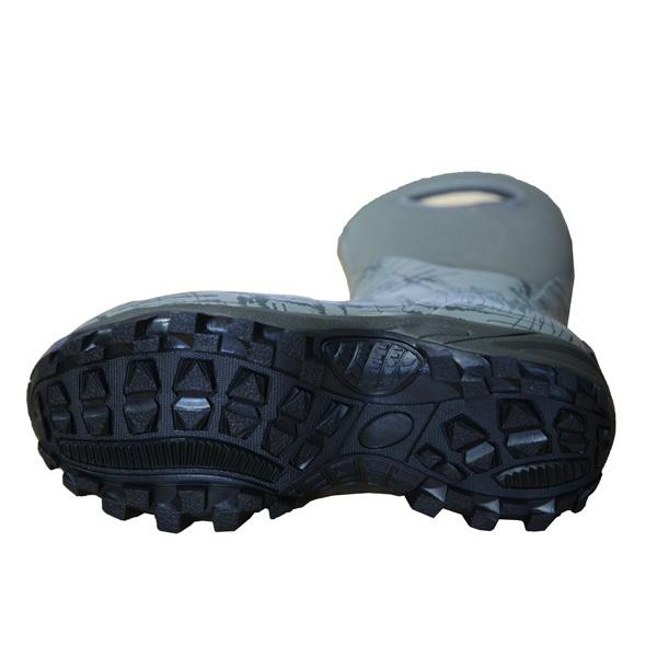 Half Neoprene Rain Boots,Neoprene Lined Wellington Boots,Neoprene ...