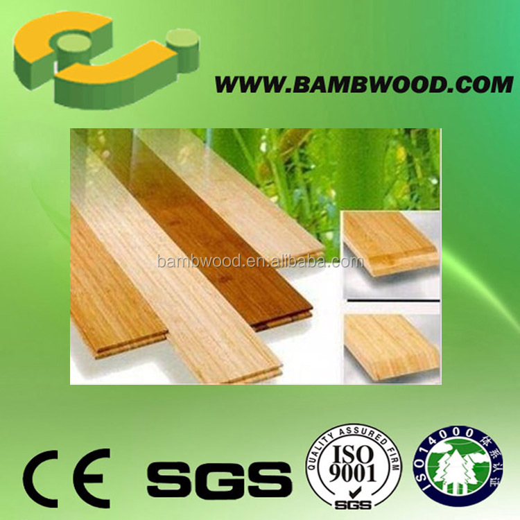 Fashion Bamboo Flooring Price Malaysia With Certification