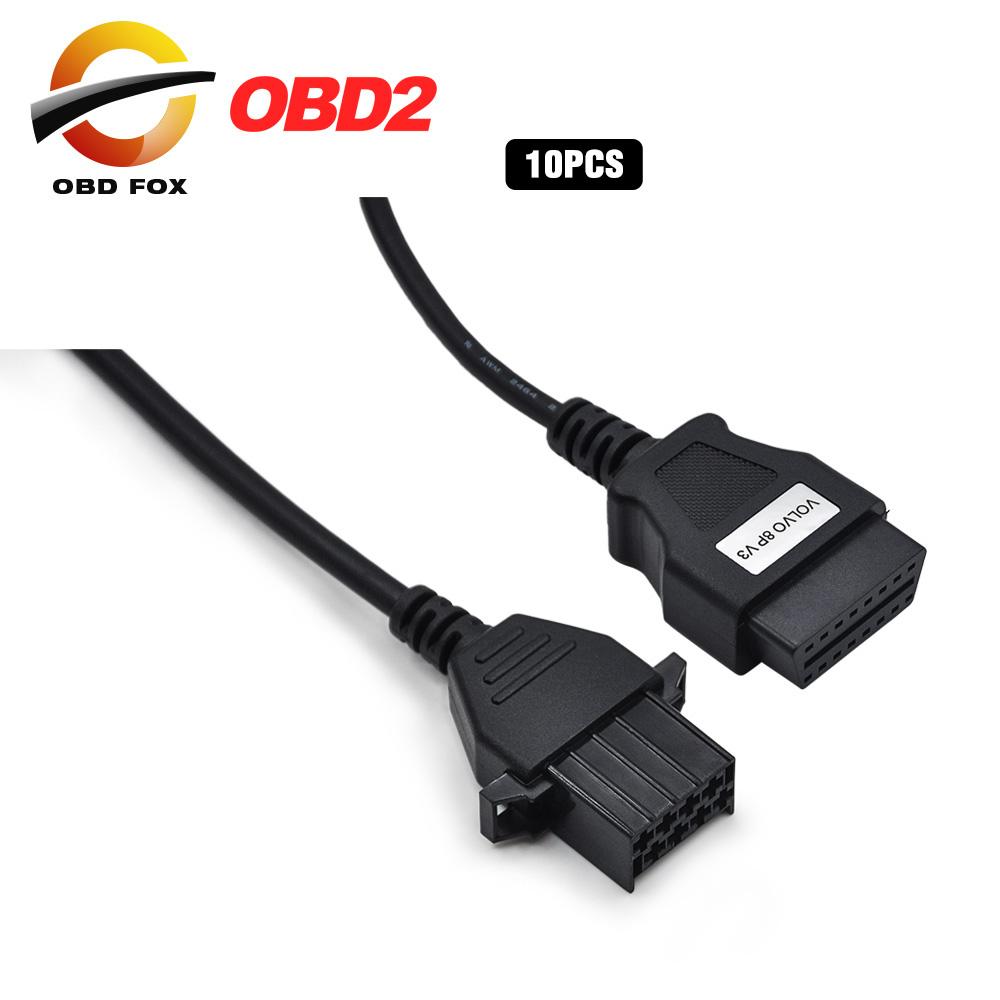 Obd2 Connector Location In Volvo S40 2004: Popular Dlc Connector-Buy Cheap Dlc Connector Lots From