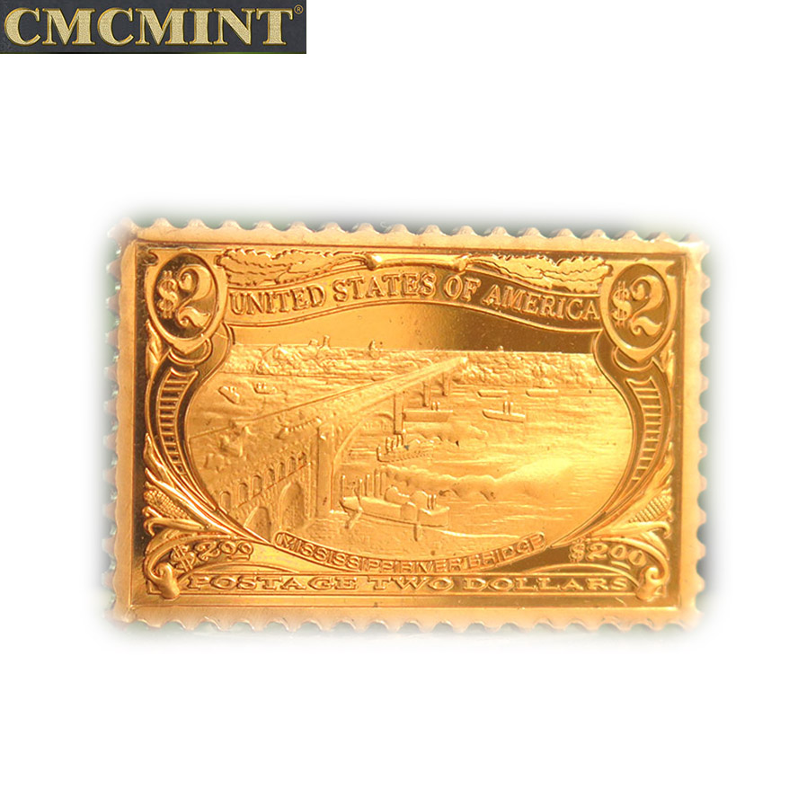 Engrave coin <strong>custom</strong> made bars antique india 1 oz 999 Fine Copper River Bridge Stamp Bar