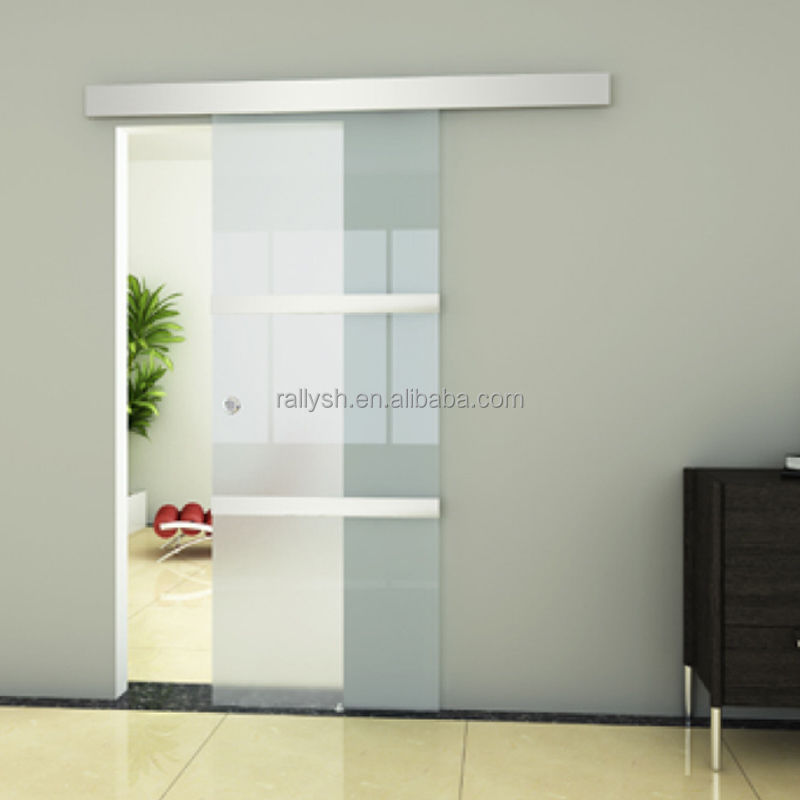 Aluminium Framed Sliding Glass Door Buy Wall Mounted Sliding Door Hardware Double Barn Door Hardware Cabinet Sliding Door Hardware Product On Alibaba Com