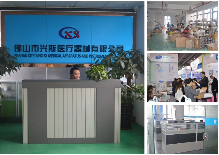 China Mobile Dental Chair Unit Manufacturer Hospital