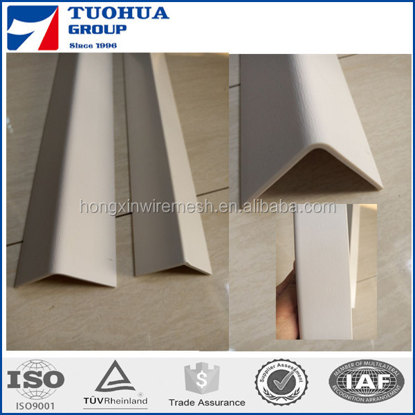 PVC Bullnose Corner Guards,Drywall Rounded Corner Bead PVC,Plastic Wall Angle Guards