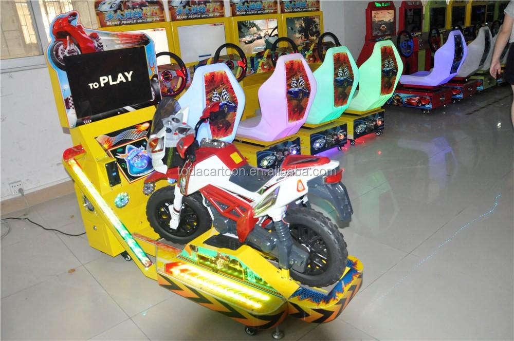 moto tt para nios mquina de juego de carreras juego de la mquina para jugar juegos