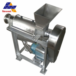 Electric sugar cane juicer machine/vegetable extractor/fruit crushing machine