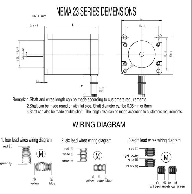 57hs112 3004b nema 23 stepper motor,dc motors with 2 shaft stepper57hs112 3004b nema 23 stepper motor, dc motors with 2 shaft stepper engine