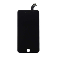 Mobile phone lcd for iphone 6 plus refurbished screens for iphone 6 plus original oem lcd screen display