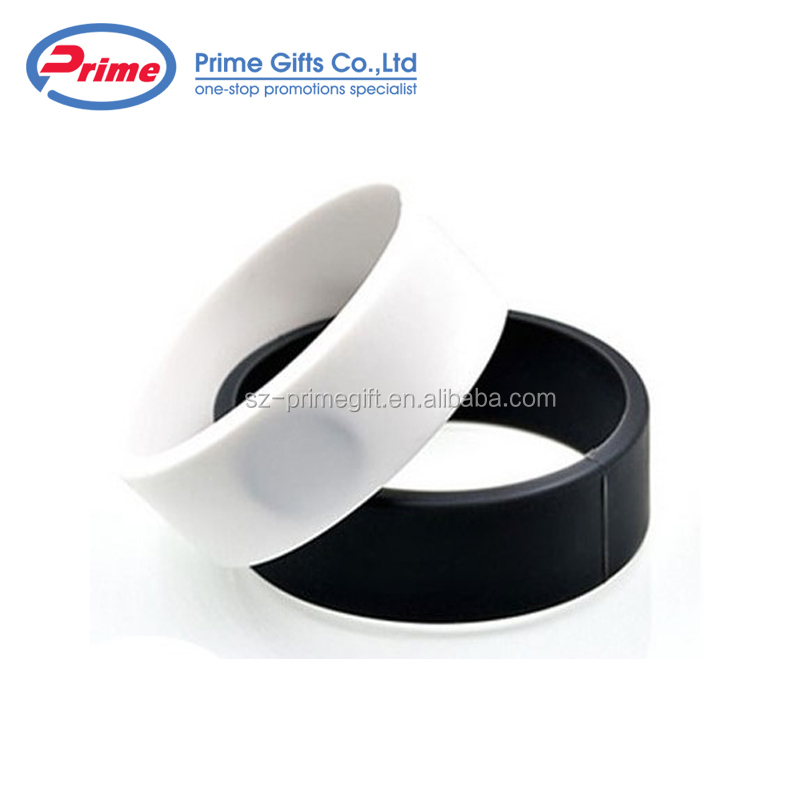 Cheap Price Blank Sport Silicone Wristband For Sale