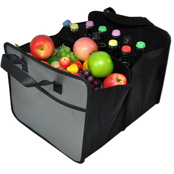 New Design Durable Storage Car Organization Bag