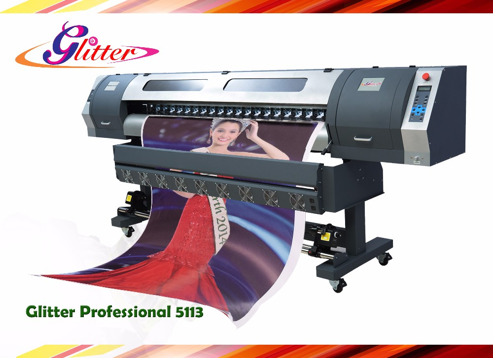 GEPF5113 Welcome To Our Factory brother solvent printer