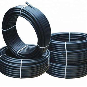 pe100 10 hdpe pipe/16mm poly pipe/ 2 inch water poly pipe roll of good supplier