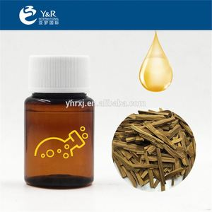 High concentration woody fragrance used perfumes for Incense Stics