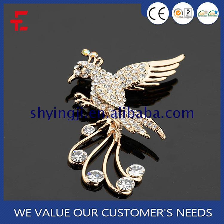 automatic magnetic hijab pins for promotion