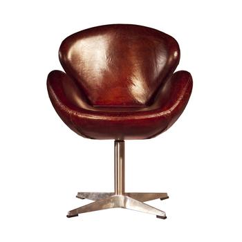 2017 New Vintage Spitfire Aviation Swan Chair Genuine