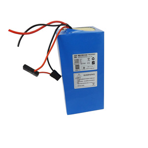 high discharge electric battery 48v 1000W e-scooter electric bike battery 36v 15ah