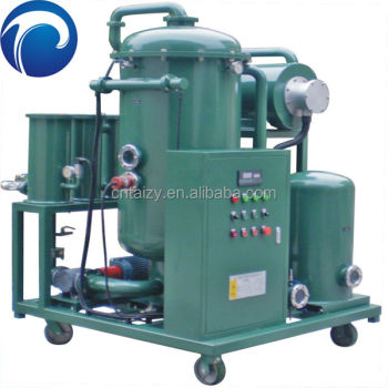 continuous used engine oil recycle machine used motor oil