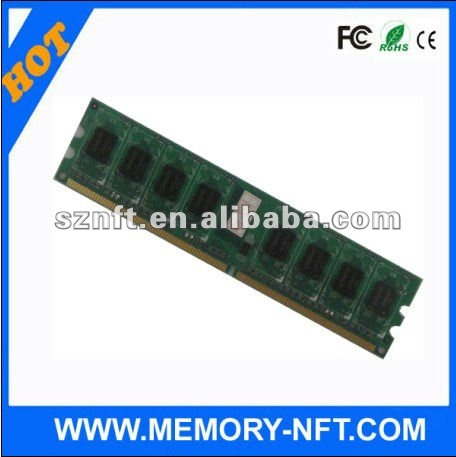 100% full compatible ddr2 667mhz ram memory pc5300 512gb/1gb/2gb