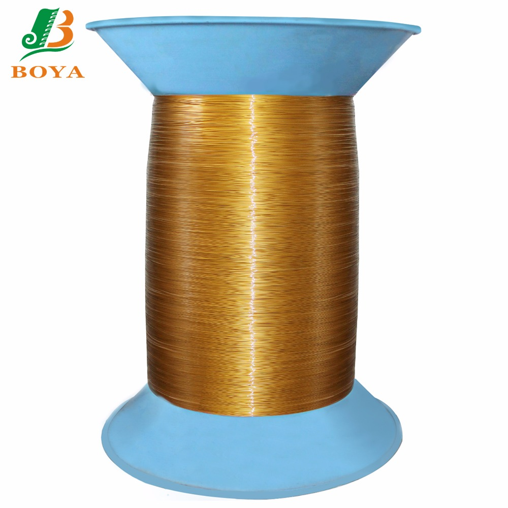 BOYA Hot Sale Nylon Coated Spiral Book Binding Wire