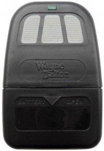 Wayne Dalton 303mhz 309884 297134 Garage Door Opener Remote by Wayne-Dalton