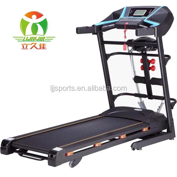 Fitness Gloves In Spain: Motor Treadmill Equipo De Ejercicio-Equipamiento De
