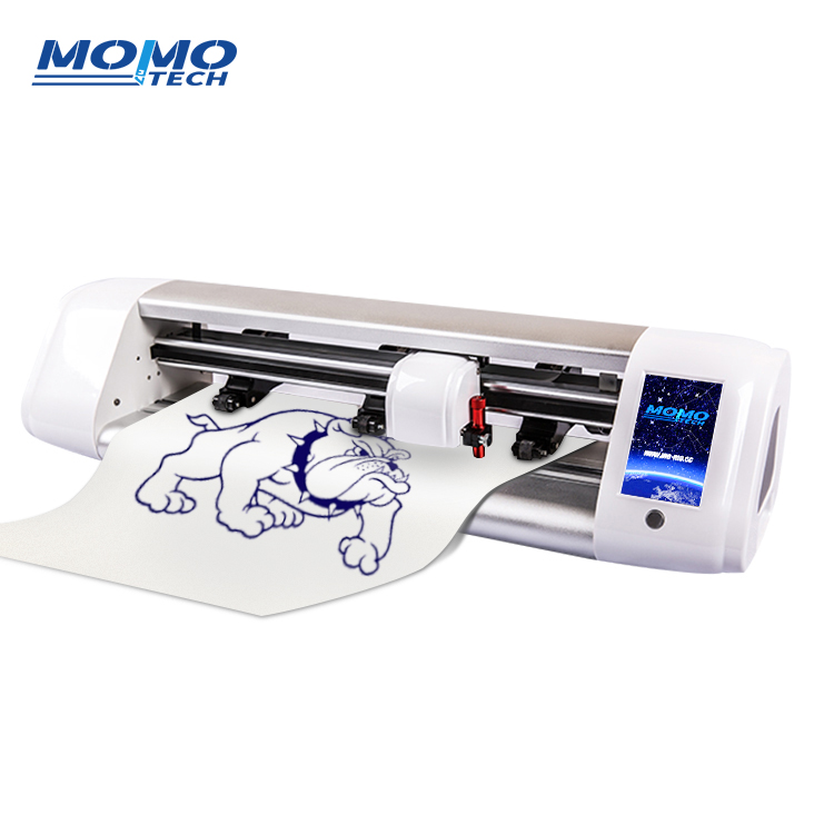 Automatic Contour Cutting Vinyl Cutting Machines With Software - Buy  Contour Cut Vinyl Plotter,Vinyl Cutter Plotter Software,Vinyl Cutting  Machine For