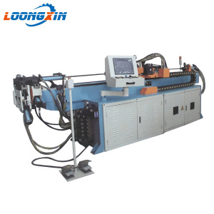 Full automatic cnc 3d pipe bending machine