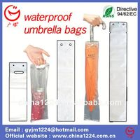 2014 new hotel furniture biodegradable bag for wet umbrella dispenser floor standing monitor stand