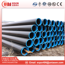 api spec 5d seamless steel pipe tubing and casing