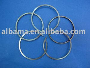 DAF 21359N0 diesel engine piston ring