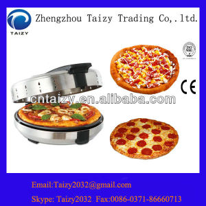 China Made Round Pizza Oven
