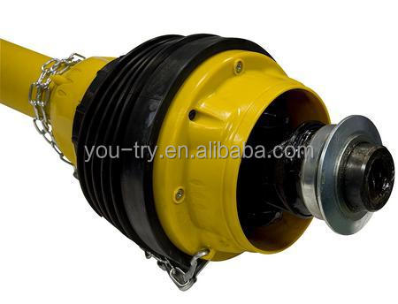 Hollow shaft stepper motor cardan pto drive shaft tractor for Hollow shaft servo motor