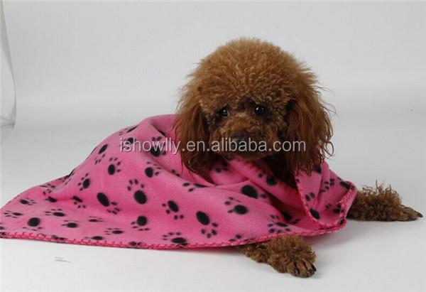 cheap dog blanket throws cat fleece blanket - Fleece Throws