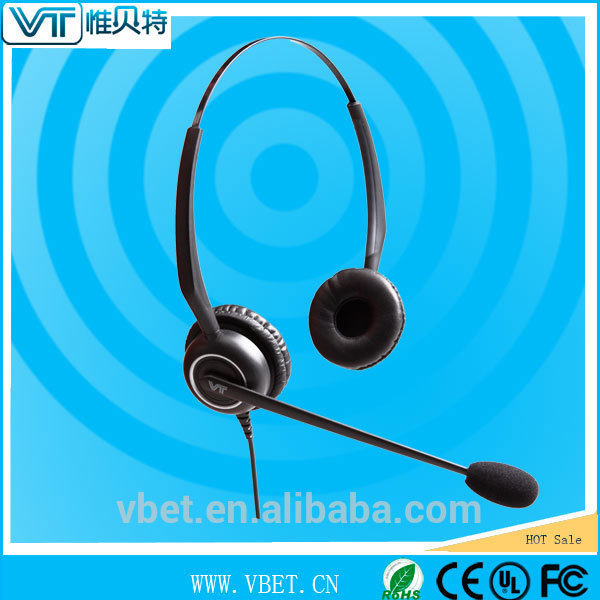 Qd-hic Active Noise Cancellation Microphone Headsets For Italy ...