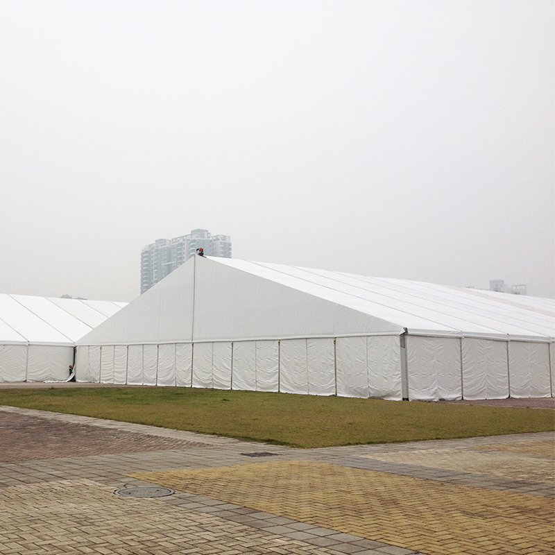COSCO wedding tents for 500 people party wedding tent hot sale