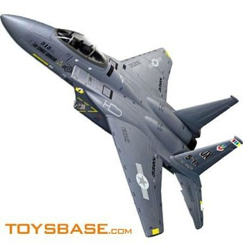 2.4G 4CH RC Planes Electric F15